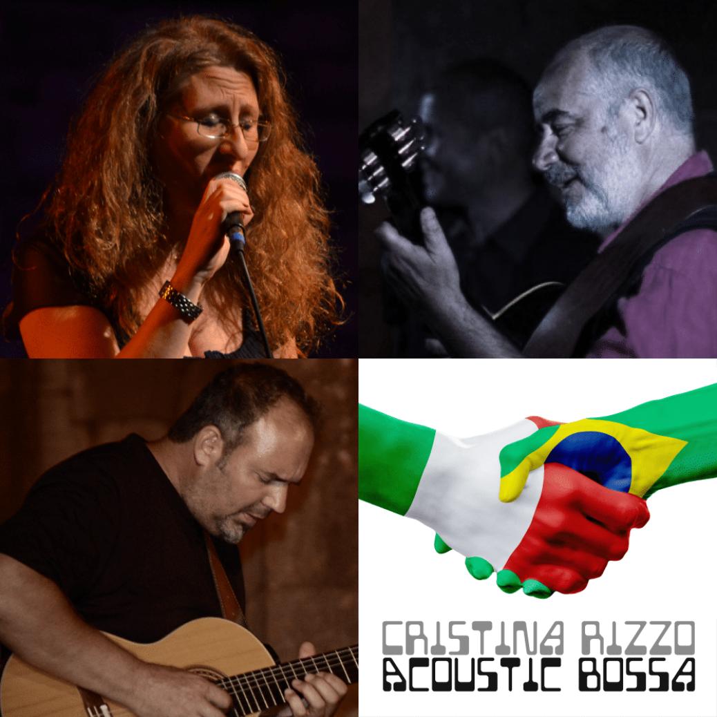 Cristina Rizzo Acoustic Bossa 1000x1000