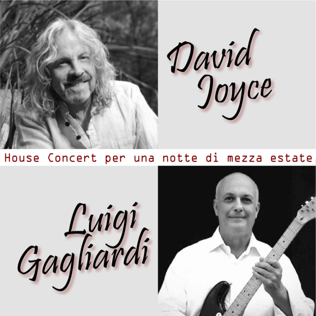 Joyce-Gagliardi