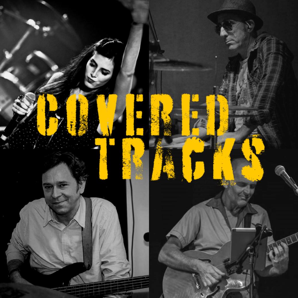Covered Tracks