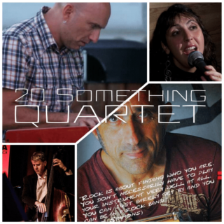 20SomethingQuartet