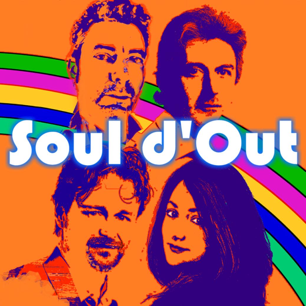 SouldOut