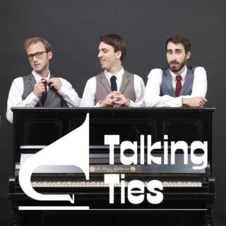 Talking Ties