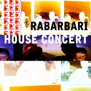 Rabarbari