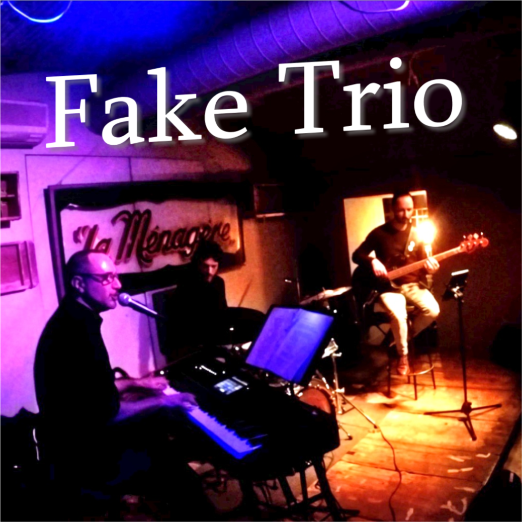 Fake Trio
