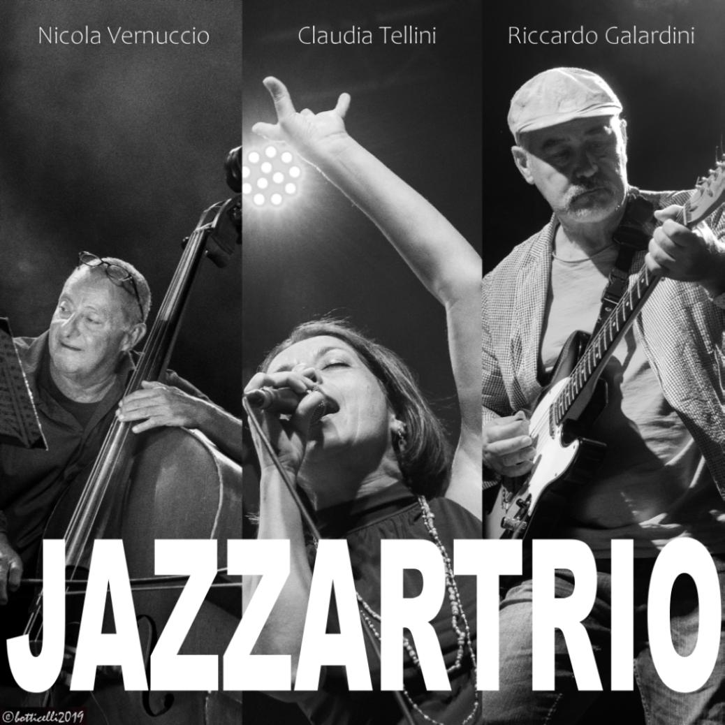 Jazzartrio