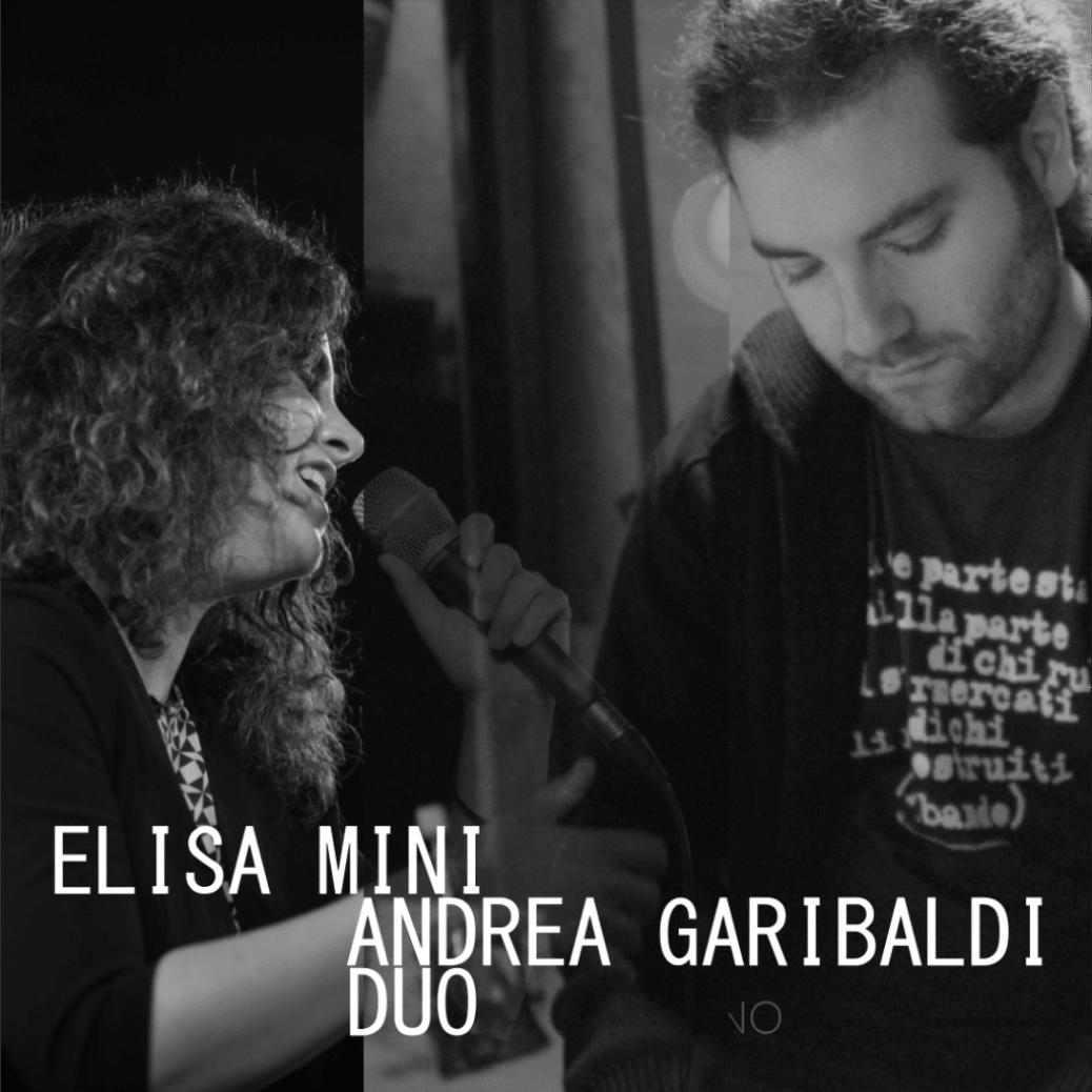 Elisa Mini Andrea Garibaldi Duo